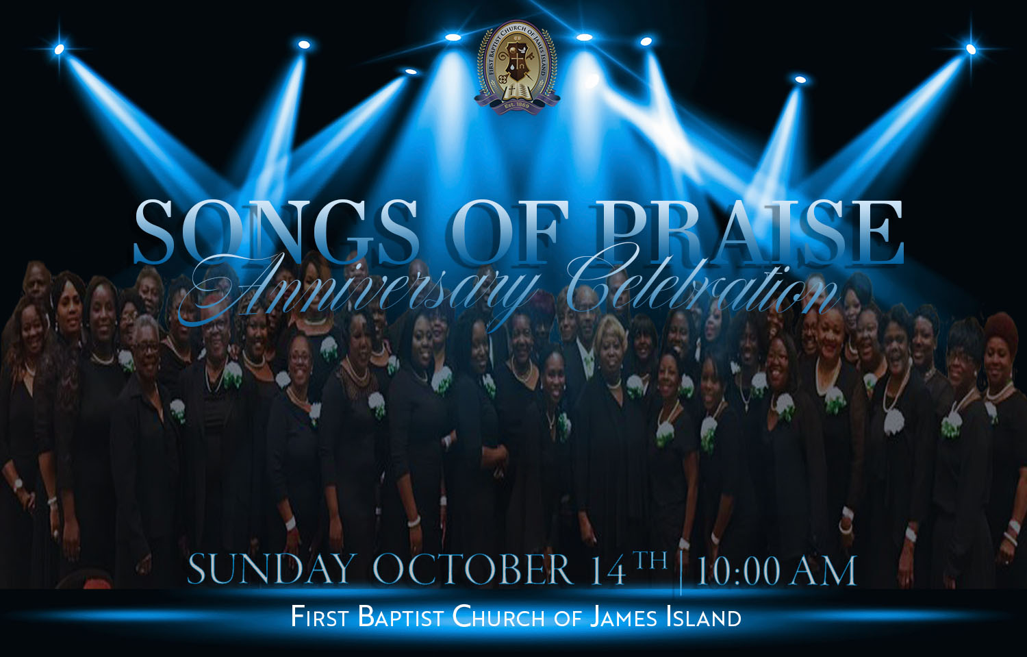 Song of Praise Day 2018