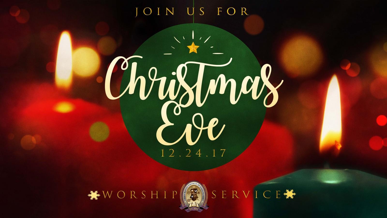 2021 Duncanville Christmas Eve Service Christmas Eve Service First Baptist Church Of James Island