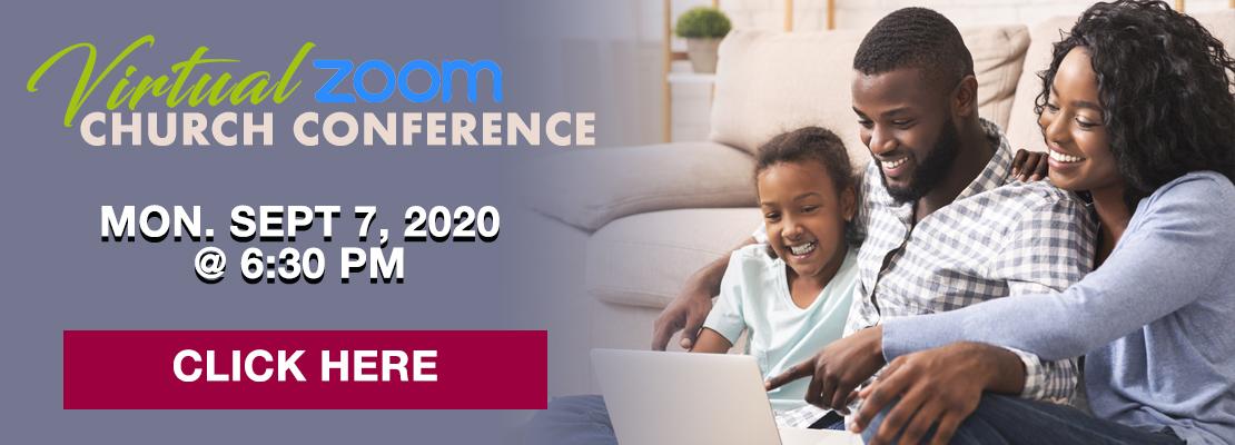 FBCJI Virtual Church Conference Link